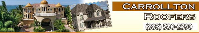 Carrollton Roofing Contractor